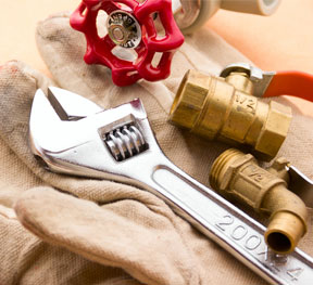 Quality Plumbers Tools