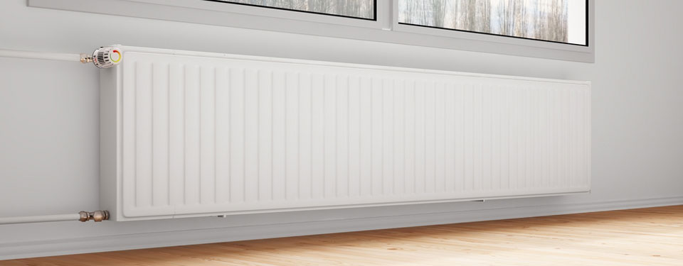 Long Radiators